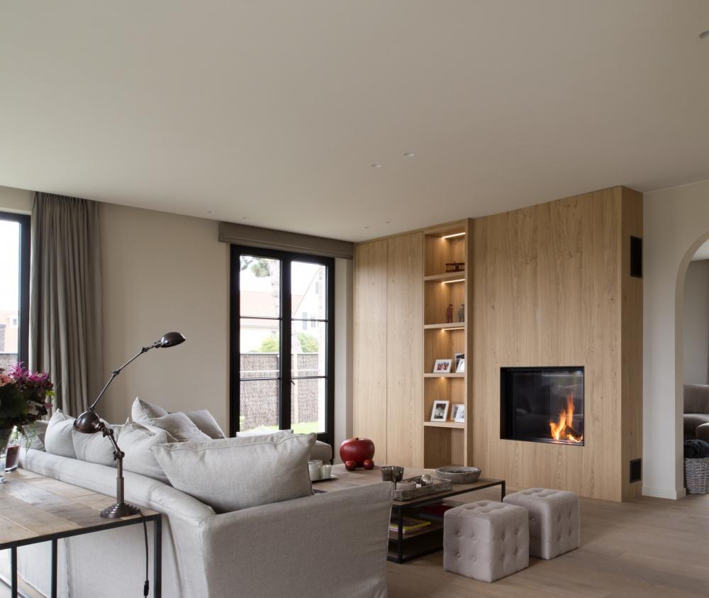 Landelijk simple landelijk wonen marcotte style with for Landelijk interieur