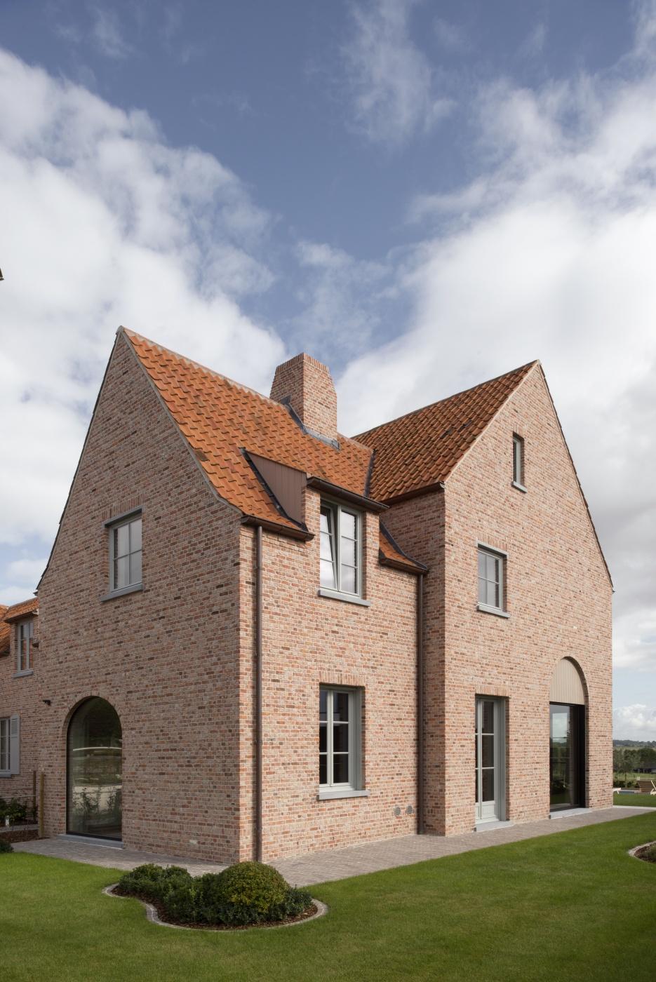 Awesome ook bouwen in deze stijl with landelijk wonen for Architect landelijk